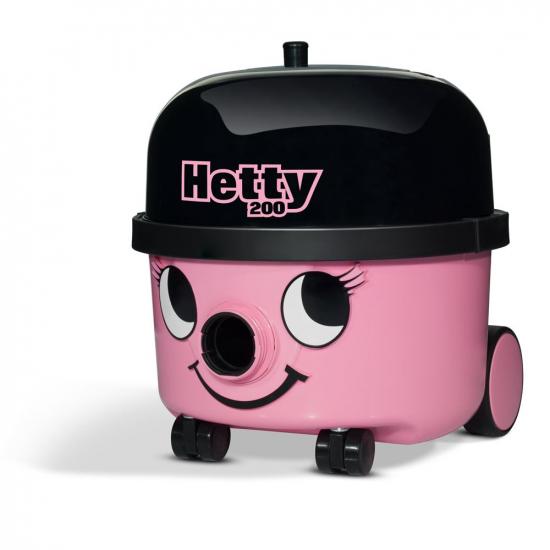 Dammsugare Hetty, 9 l